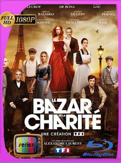 El Bazar de la Caridad Temporada 1 (2019) HD [1080p] Latino [GoogleDrive] SilvestreHD