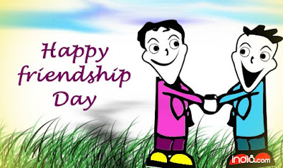 Happy Friendship Day 2016 Wishes Quotes