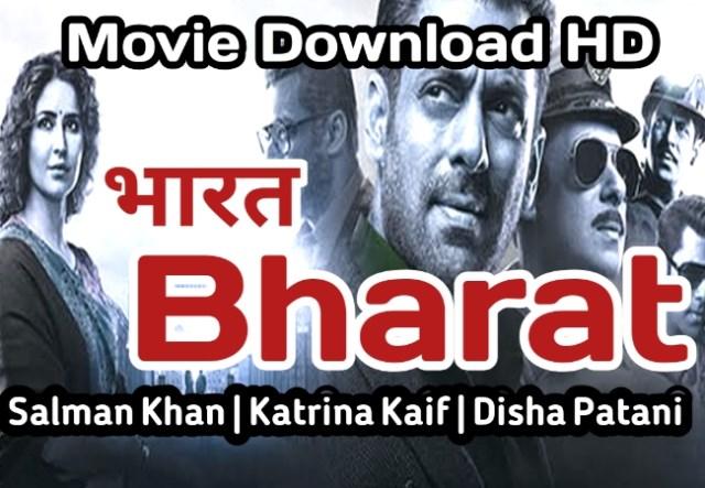 bharat movies, bharat full movie salman khan 2019