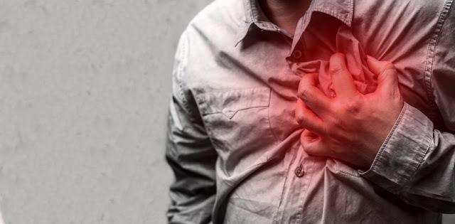 Manfaat daun kelor: Mengatasi Resiko Penyakit Jantung