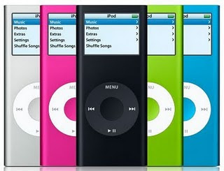 13 Fun Facts: 13 Fun Facts about your iPod