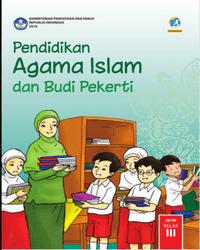 Buku PAI Siswa Kelas 3 K13 2018