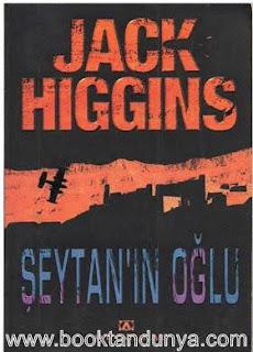 Jack Higgins - Şeytanın Oğlu