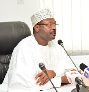 Under Pressure INEC Makes U-turn, Postpones Edo Election; Why We Postponed It - INEC Defends