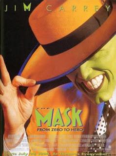 Mặt Nạ Xanh - The Mask (1994) | Full HD VietSub