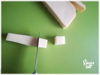come realizzare ricette creative con il formaggio