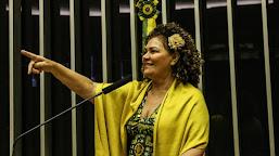 *Perpétua cobra ação do Itamaraty para trazer de volta ao Brasil estudantes brasileiros confinados na Bolívia*