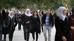 سوريا   الزواج    العنوسة