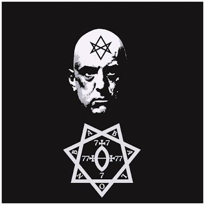 Alesteir Crowley, Magick, Thelema, Ocultismo, Magia, Sistema de Magia, Livro da Lei, Babalon