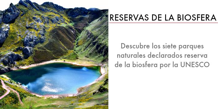 parque naturales y reservas de la biosfera de asturias