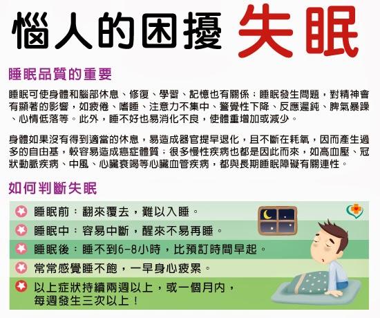 吉安中醫診所: 惱人的失眠困擾