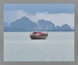 Bahía-Pha-Nga-Tailandia