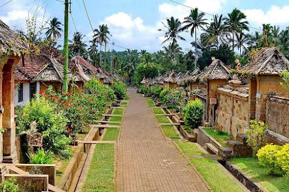 Deretan Daftar Wisata Budaya Di Bali Yang Harus Dikunjungi
