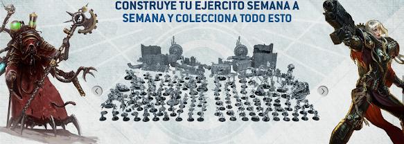 warhammer 40000 imperium castellano