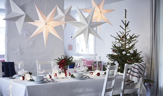 IKEA Joulun taikaa