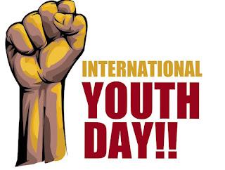 International Youth Day(अन्तर्राष्ट्रीय युवा दिवस)2021: 12 August