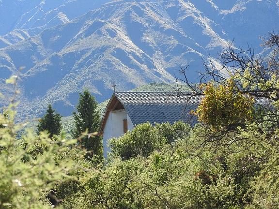 Monasterio de Belen San Luis