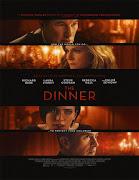 The Dinner (La cena)