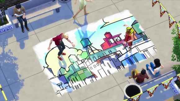the-sims-4-city-living-pc-screenshot-www.ovagames.com-7