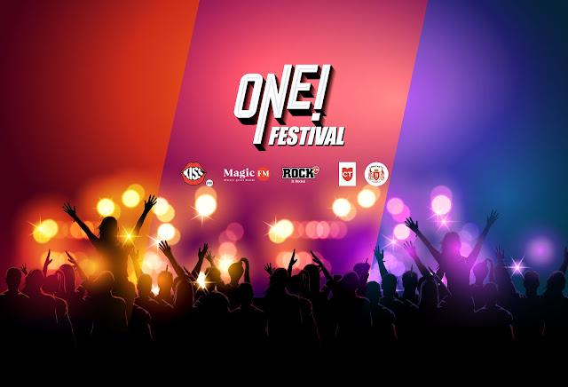 Cum a fost la OneFestival, cel mai mare festival al muzicii romanesti