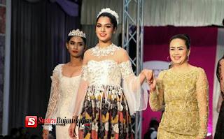 Batik Bojonegoro Dapat Penghargaan Di Malaysia
