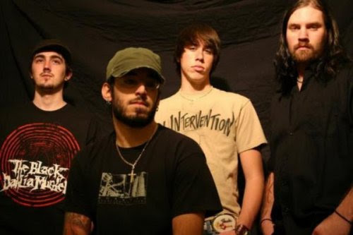 Nema - christian nu metal band
