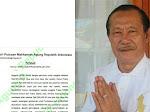 Arota Lase Diduga Terlibat Menerima Jatah Interplasi Suap Gatot Pujo Nugroho