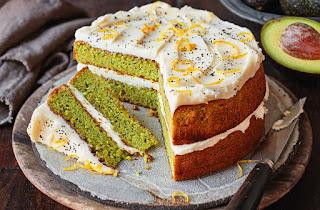thom-ngay-cach-lam-banh-bong-lan-bo-avocado-cake-1