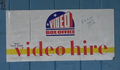Video Box Office at The Wayfairer Discount Store in Ilkeston