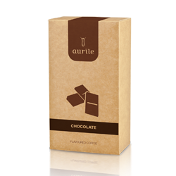 FM AR16 Aromatisierter Kaffee Chocolate