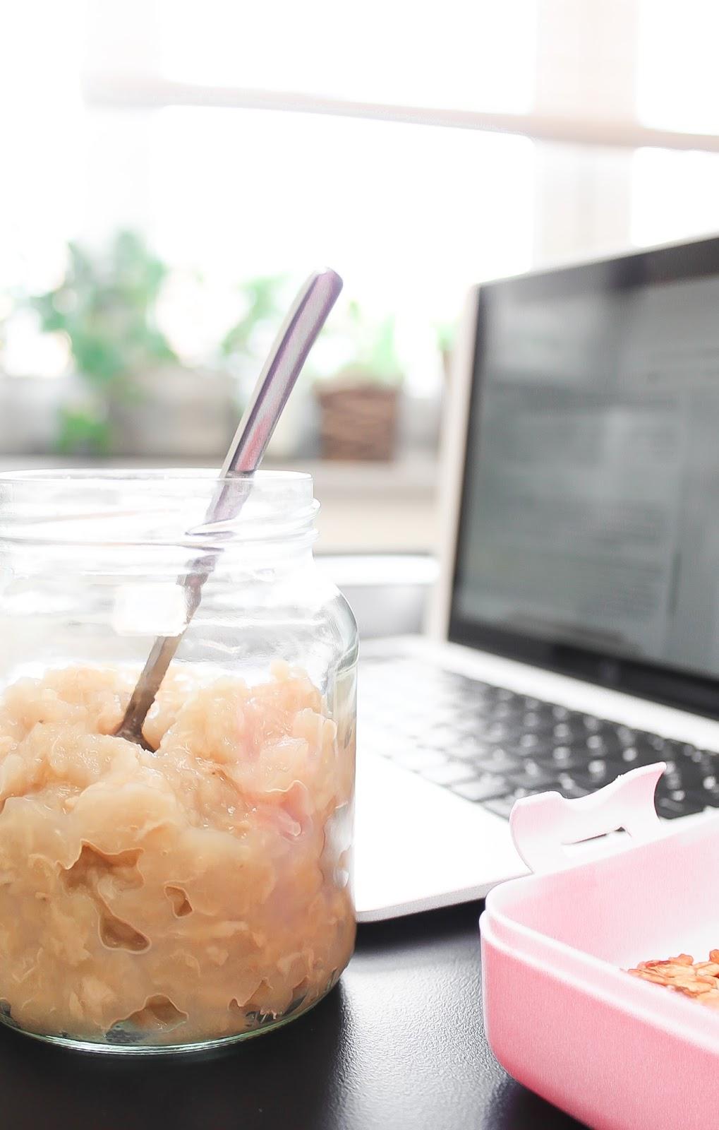 astuces goûter dechet au travail à l'école dejeuner repas