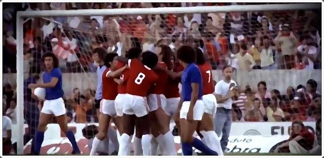Internacional Cruzeiro 1975