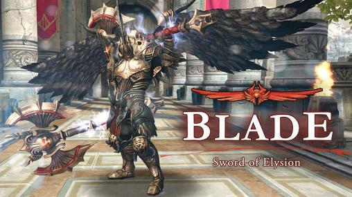 Blade: Sword of Elysion Mod Apk Download