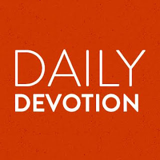Today's Devotion (Wednesday)