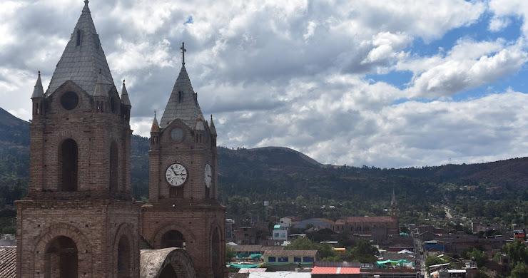 HUANTA: UN PARAÍSO ENTRE LA SIERRA Y LA SELVA