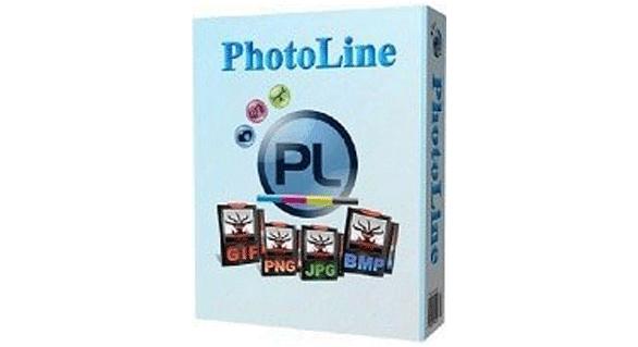 PhotoLine v22.02 Download Grátis