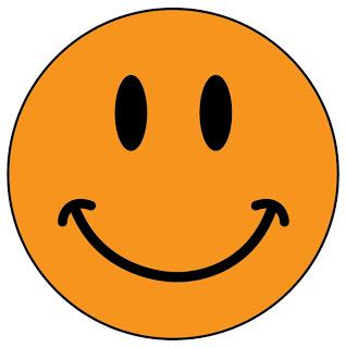 Animated Moving Smileys