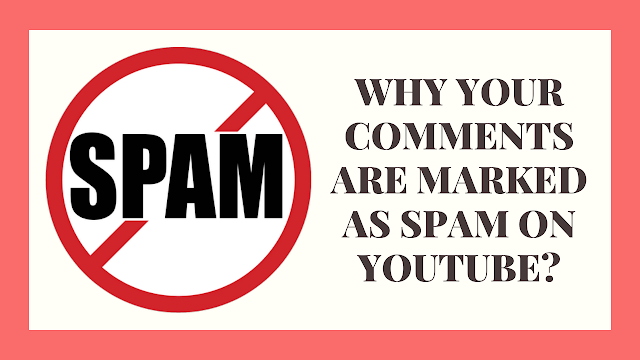 Why Your Comments are Marked as Spam on YouTube and Tips on How to Avoid it - Mama Miah Vlogs