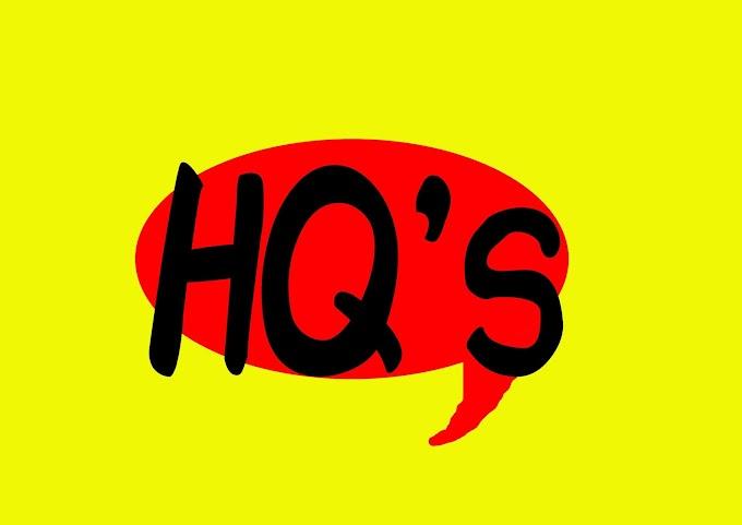 HQ'S#17