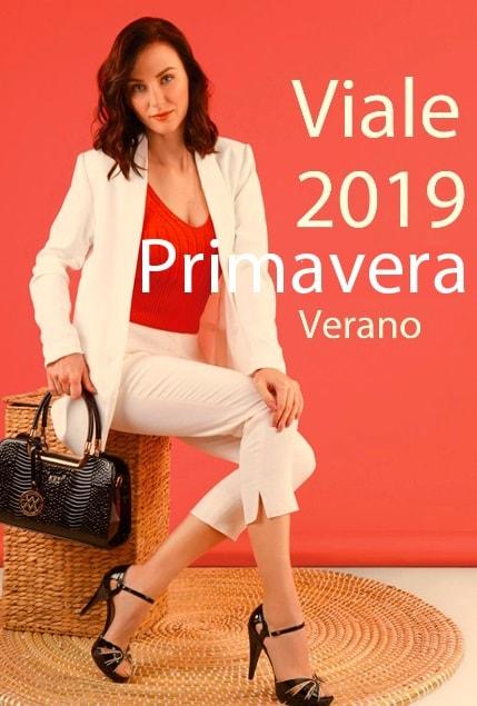 catalogo Viale catalogo primavera verano 2019