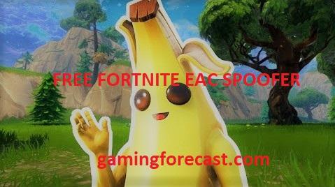 fortnite free spoofer
