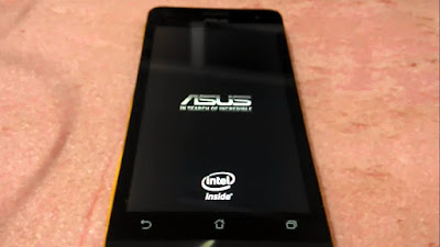 Cara Flash/Install Ulang Asus Zenfone 5 | Flashing Android