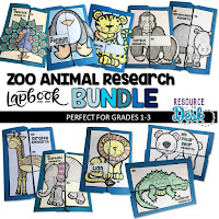 https://www.teacherspayteachers.com/Product/Zoo-Animal-Research-Projects-Ten-Zoo-Animal-Research-Lapbooks-3011097