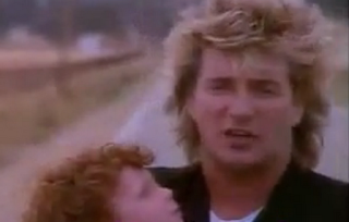 musica de los 80 rod stewart forever young