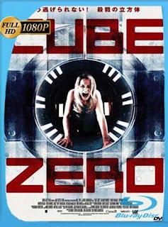 Cube Zero (2004)HD [1080p] Latino [GoogleDrive] SilvestreHD