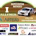 [Guía] Tramo, horarios y lista de inscritos Rallymix de Arteixo 2019