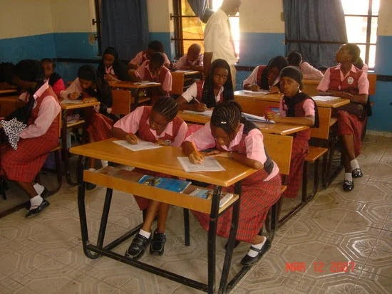 Nigerian schools on yet another date with history