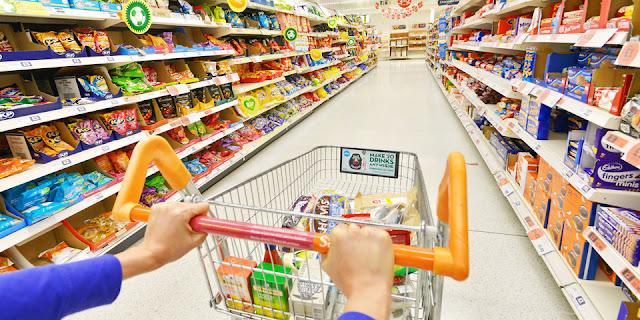 Πρόστιμο 5.000 ευρώ σε Super Market στο Πόρτο Χέλι Αργολίδα