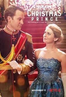 A Christmas Prince (2017) ταινιες online seires oipeirates greek subs