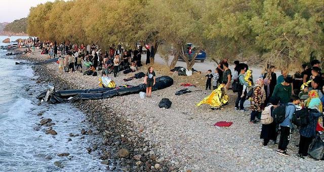 Γιατί σήκωσαν τα χέρια ψηλά με το μεταναστευτικό;